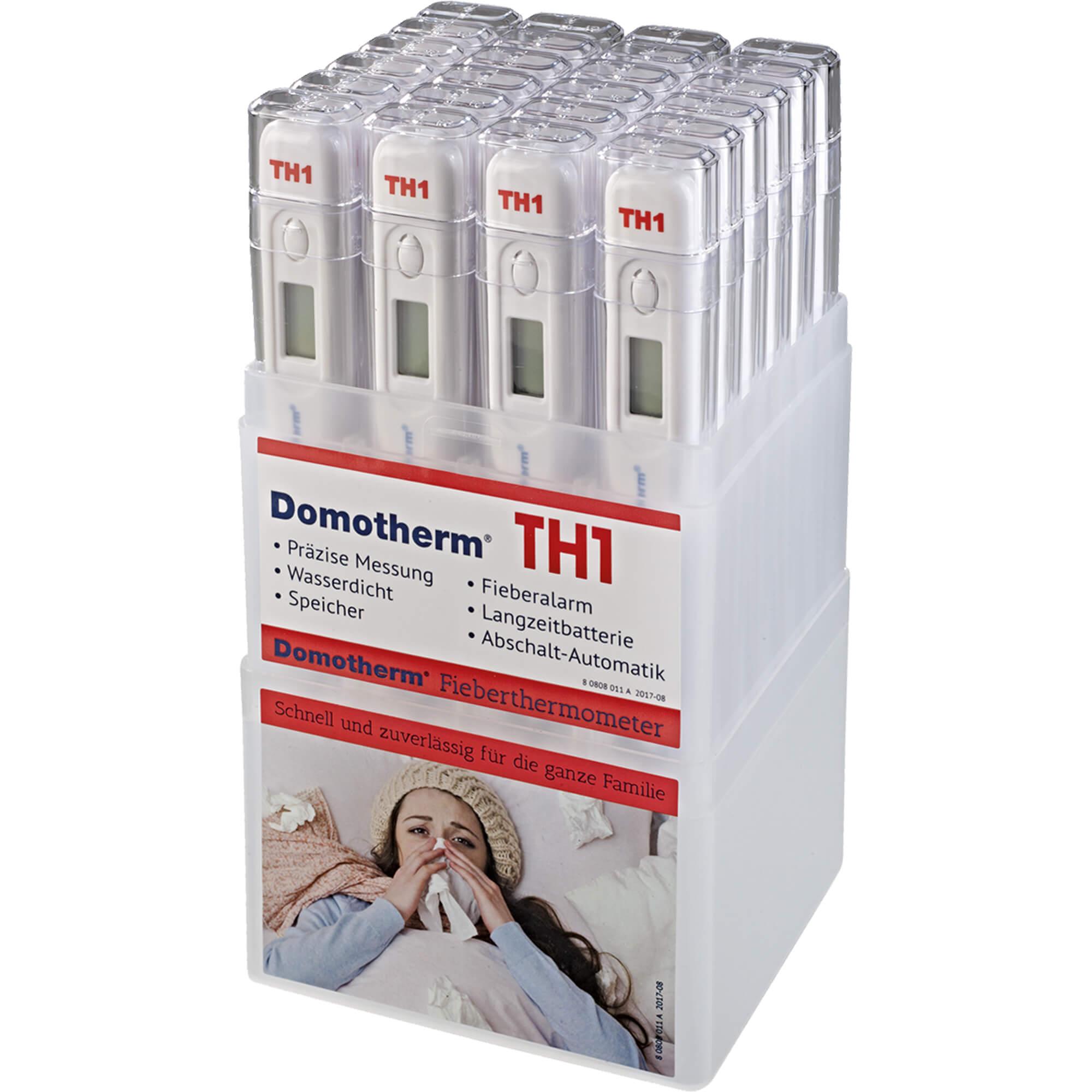 DOMOTHERM TH1 digital Fieberthermometer