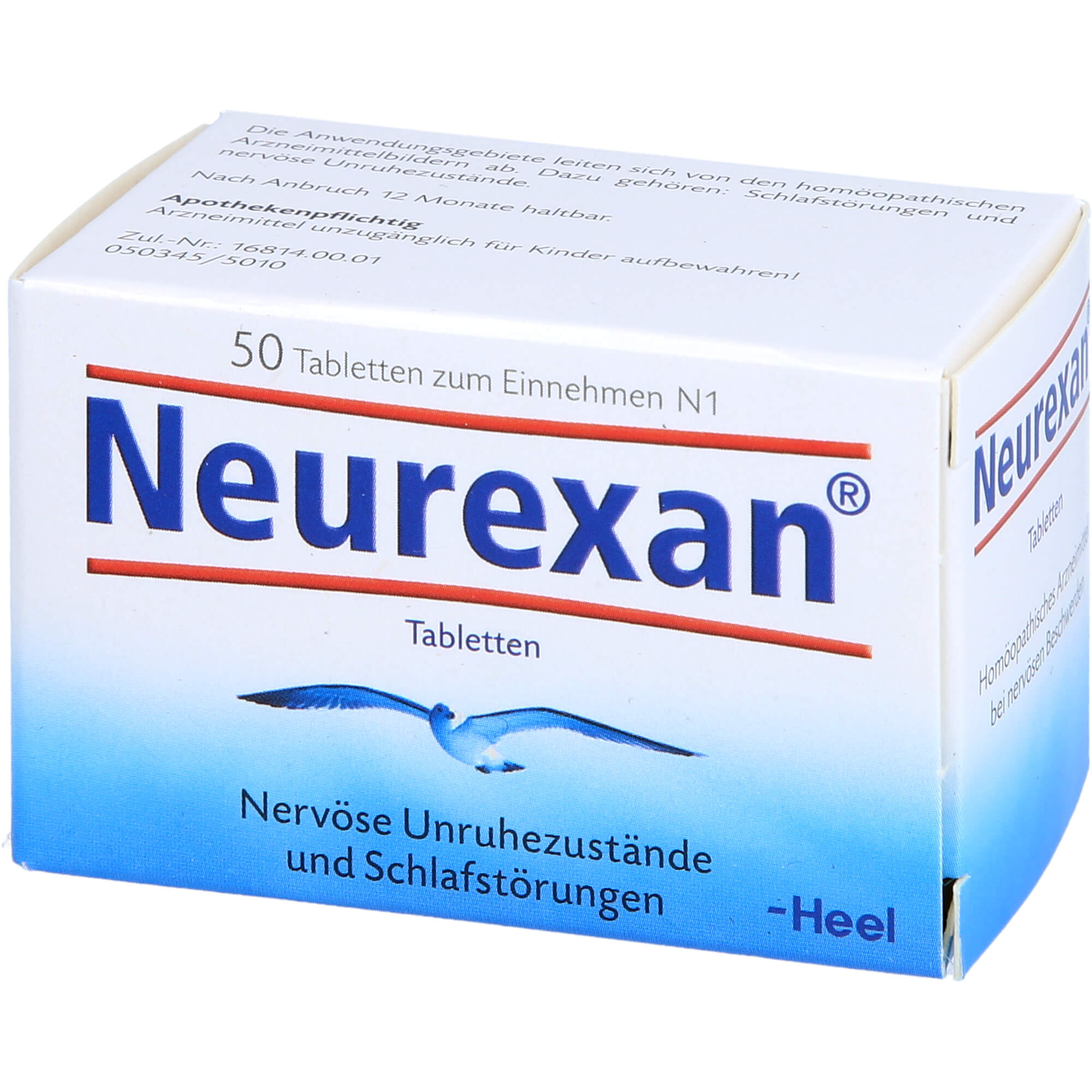 NEUREXAN Tabletten
