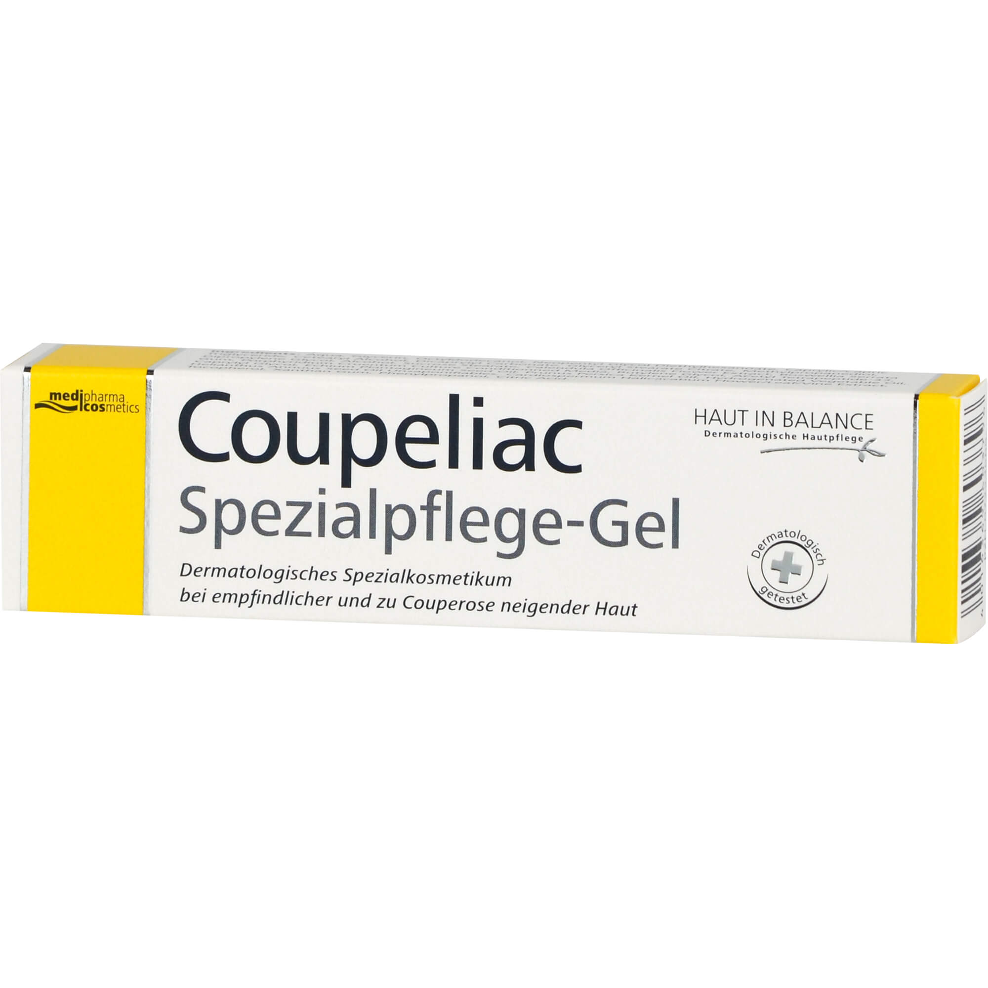 HAUT IN BALANCE Coupeliac Spezialpflege-Gel