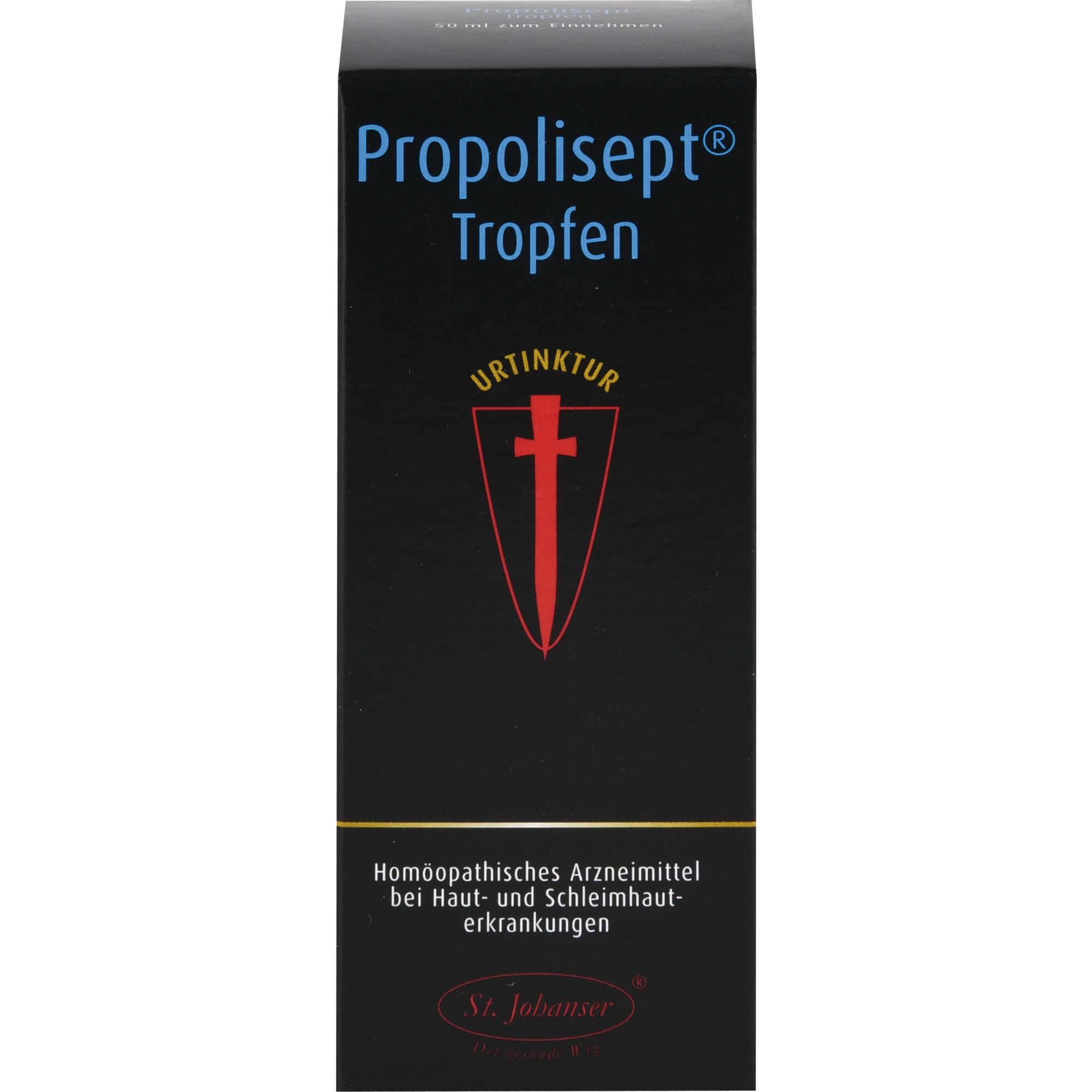 PROPOLISEPT Urtinktur