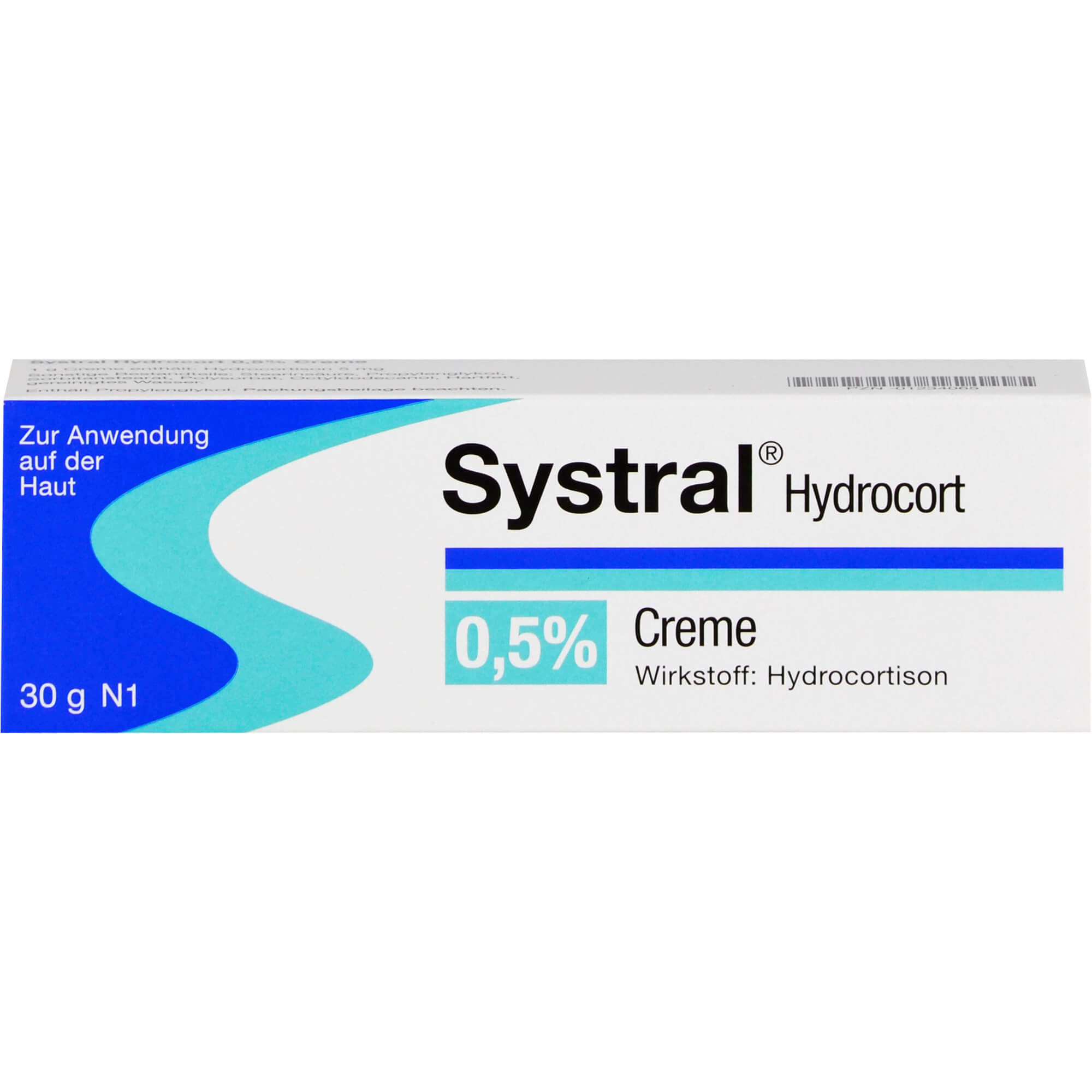 SYSTRAL Hydrocort 0,5% Creme