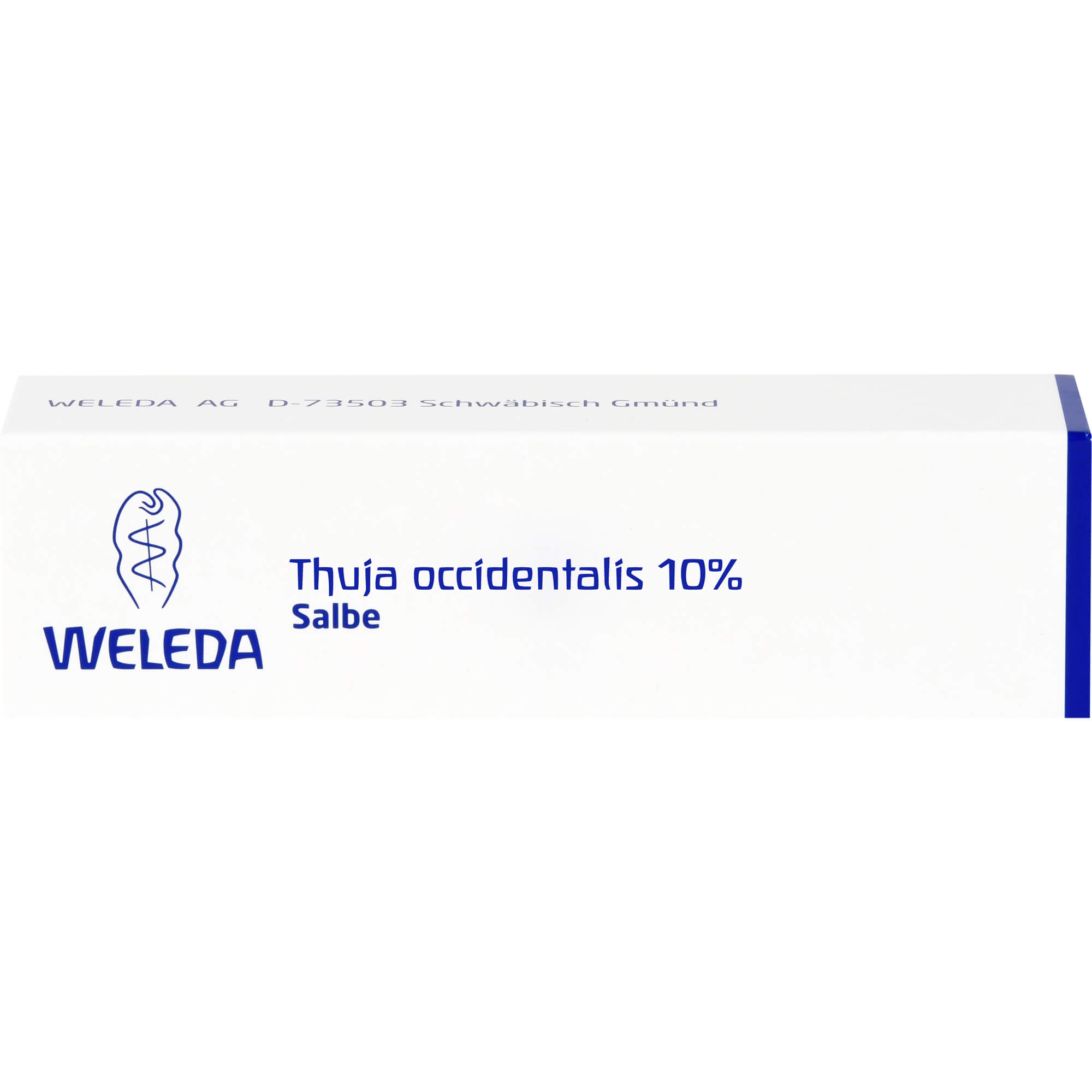 THUJA OCCIDENTALIS 10% Salbe