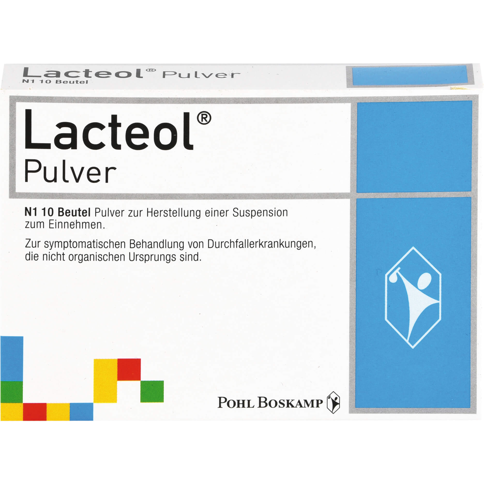 LACTEOL Pulver