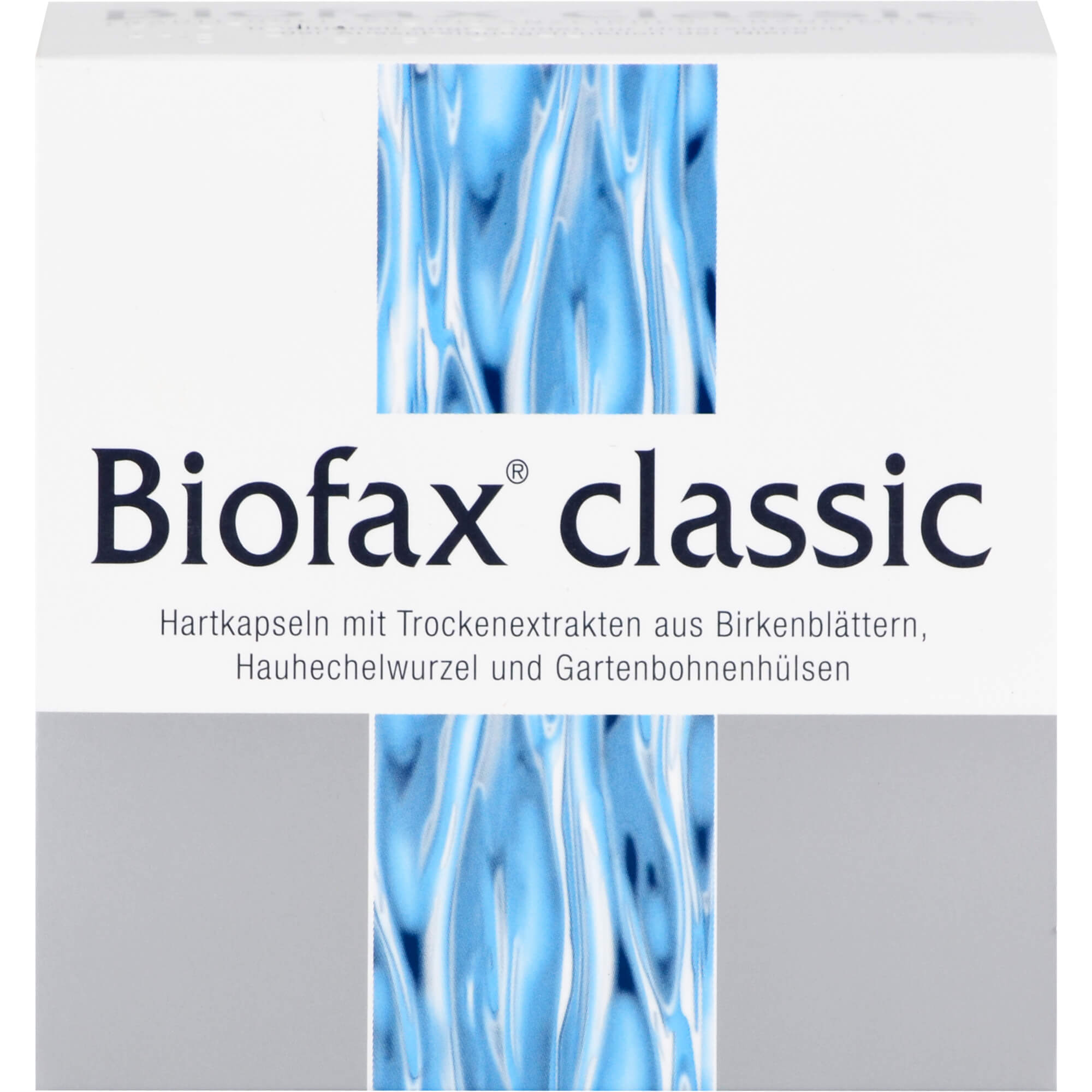 BIOFAX classic Hartkapseln