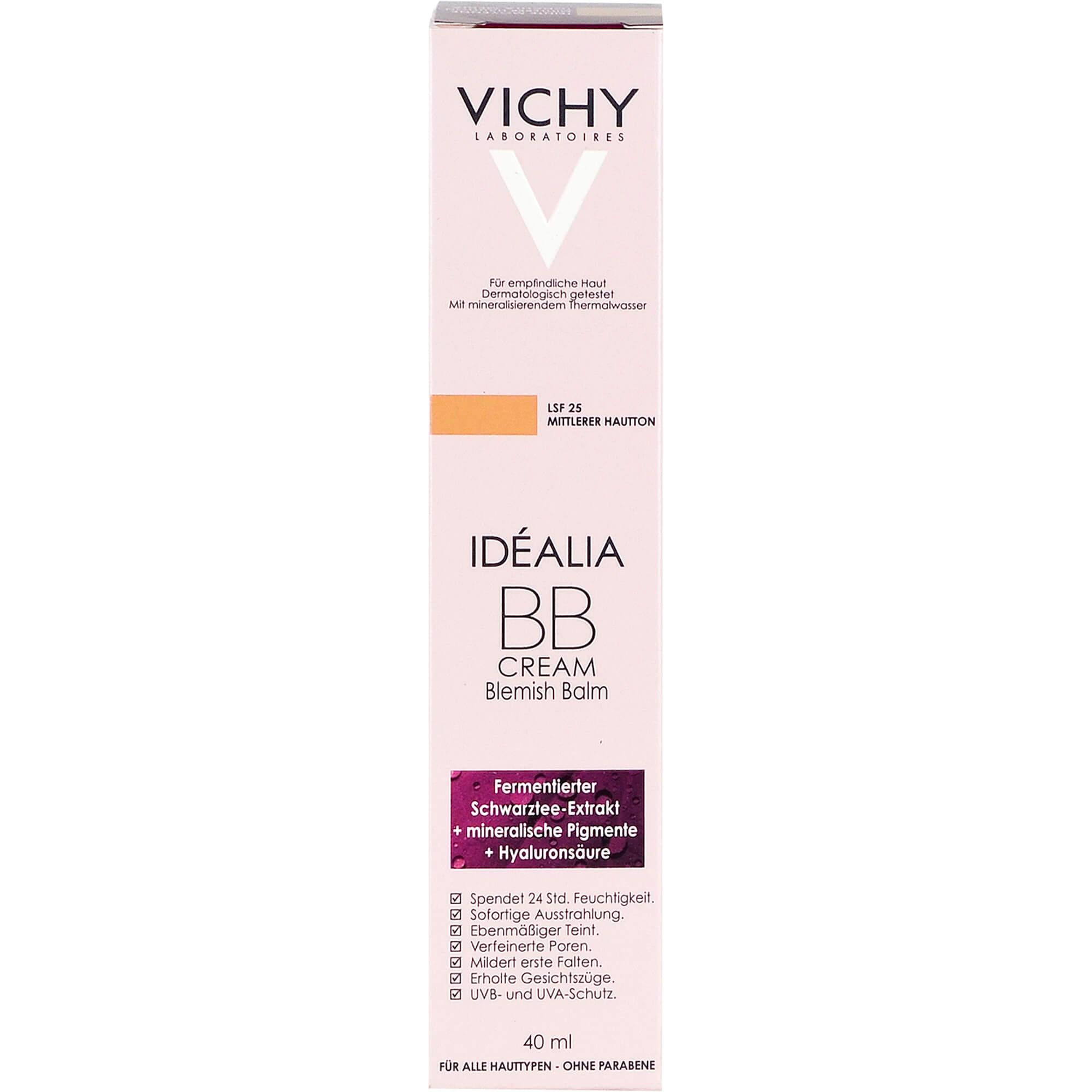 VICHY IDEALIA BB Cream mittel