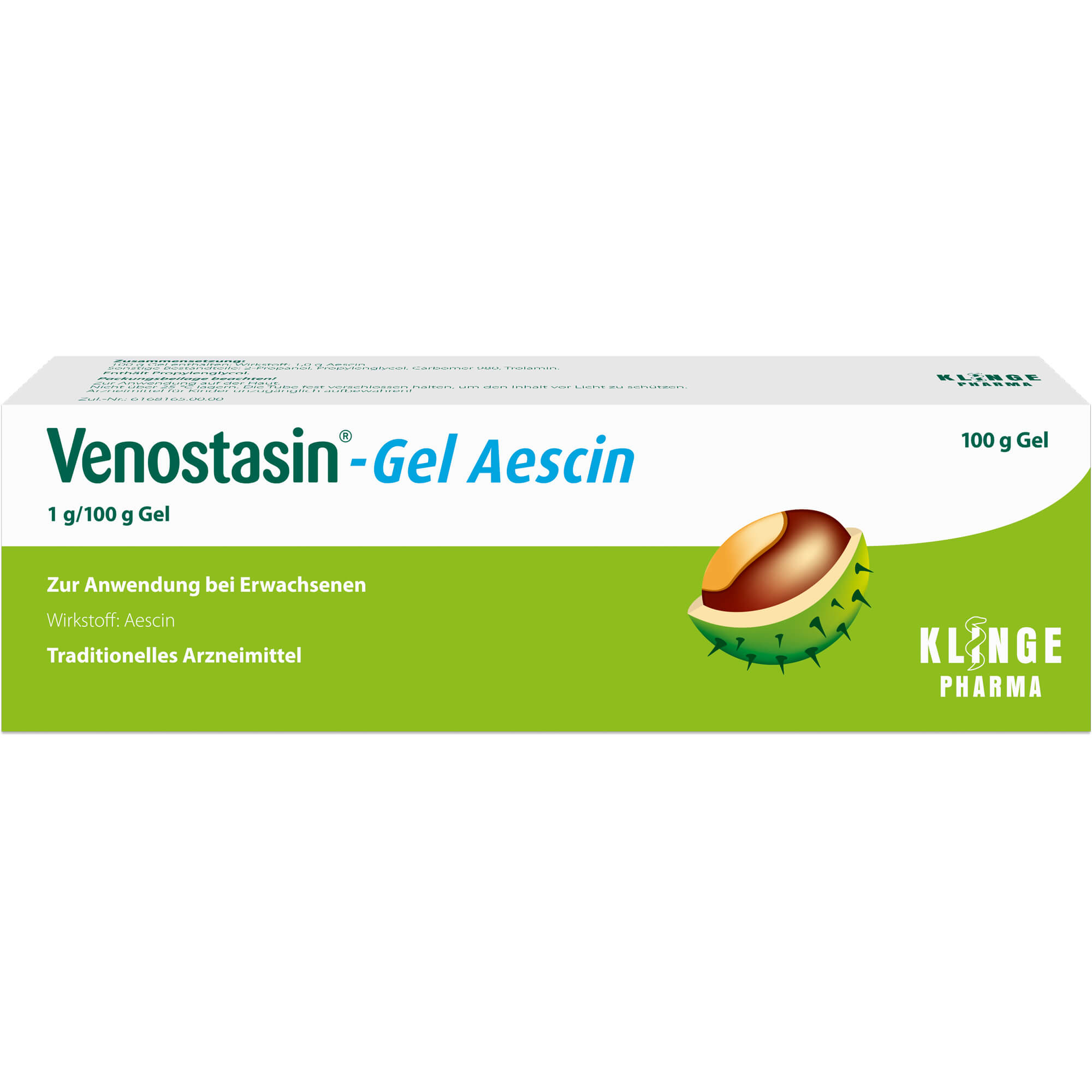 VENOSTASIN Gel Aescin