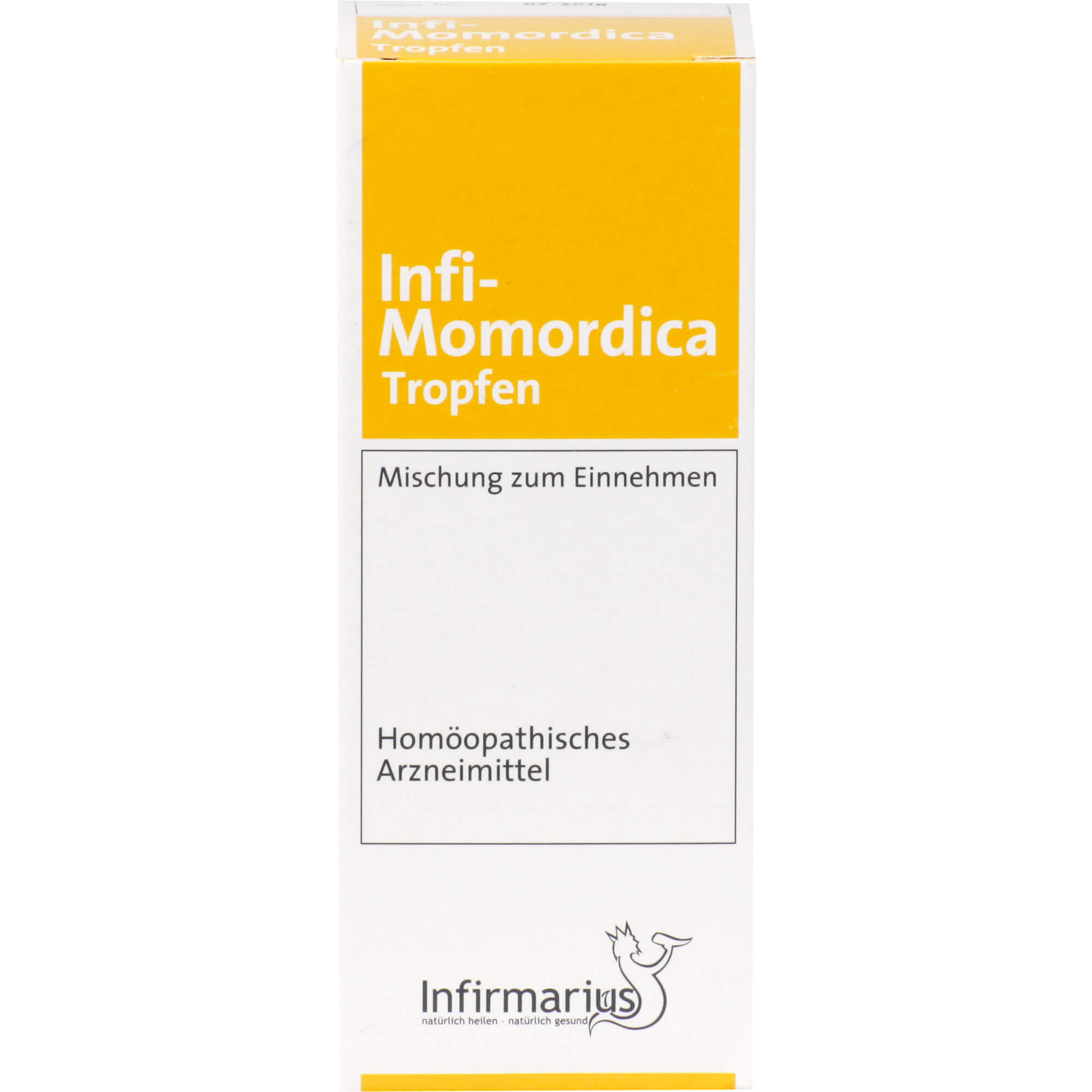 INFI MOMORDICA Tropfen