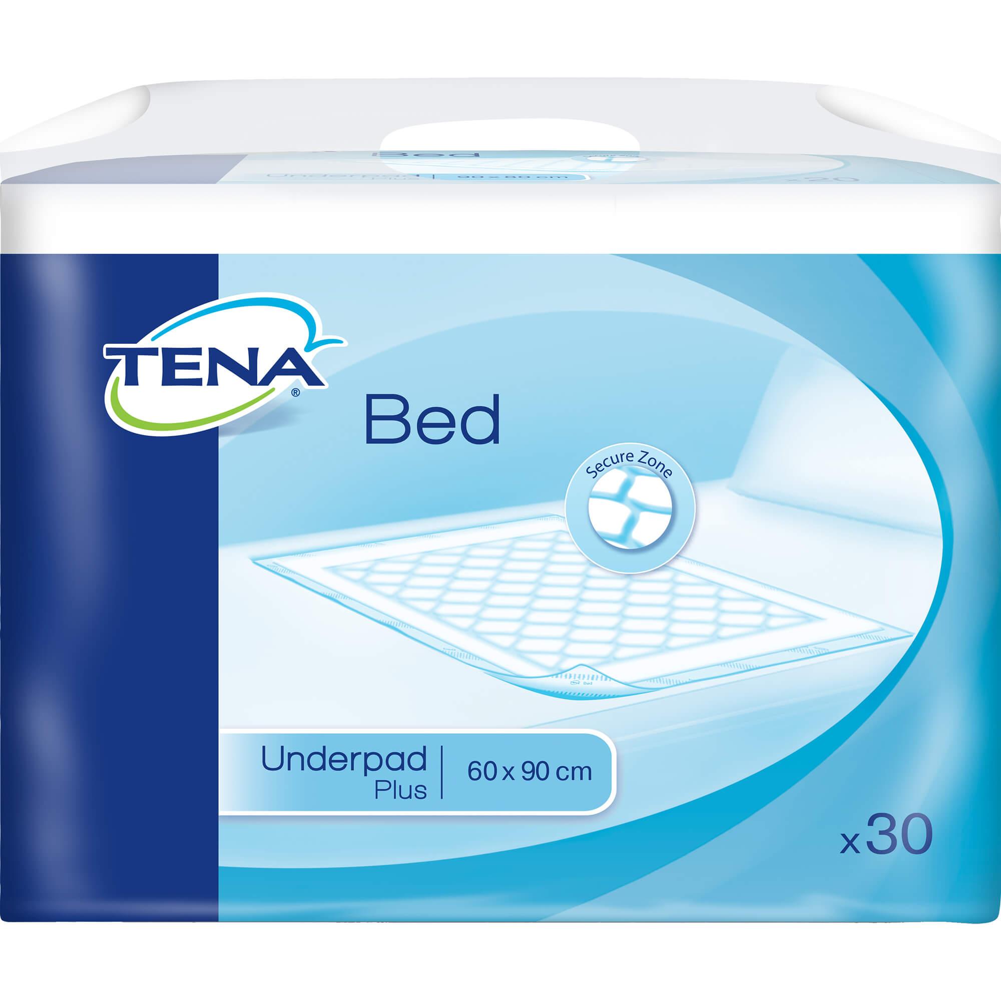 TENA BED plus 60x90 cm