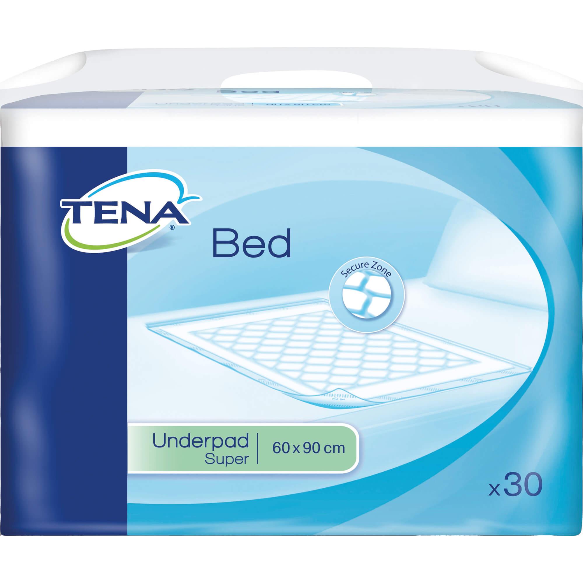 TENA BED super 60x90 cm