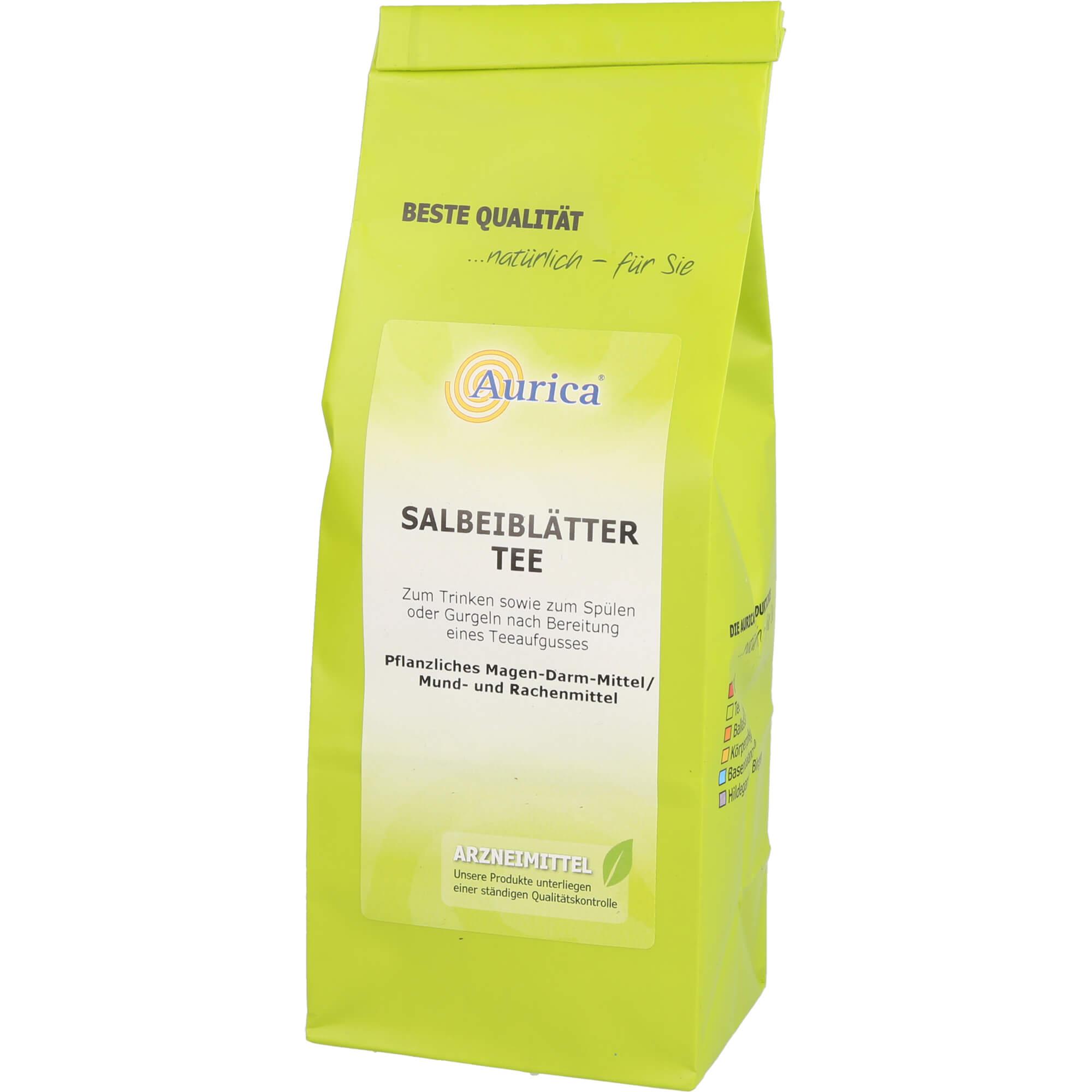 SALBEIBLÄTTER Tee Aurica
