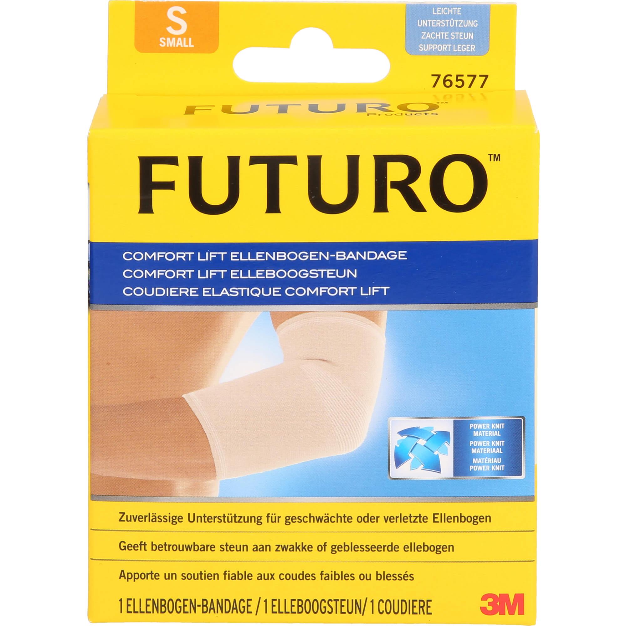FUTURO Comfort EllenBand S