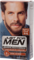 JUST for men Brush in Color Gel aschbraun