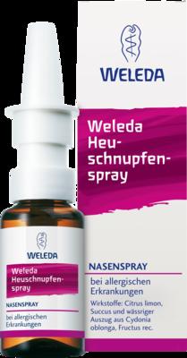 HEUSCHNUPFENSPRAY 20 ml