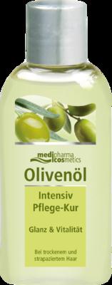 OLIVENĂ–L INTENSIVKUR 100 ml