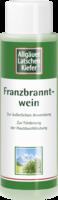 """Dr. Theiss Naturwaren GmbH ALLGA""""UER LATSCHENK. Franzbranntwein extra stark 500 ml 01986463"""