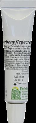 NARBENPFLEGE Creme 9 ml