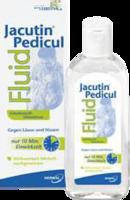 JACUTIN Pedicul Fluid 100 ml