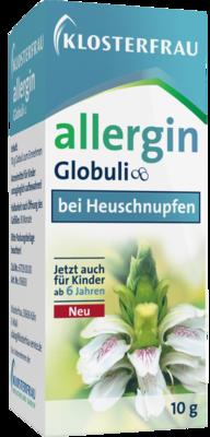 MCM KLOSTERFRAU Vertr. GmbH KLOSTERFRAU Allergin Globuli 10 g