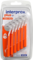 INTERPROX plus super micro orange Interdentalb.