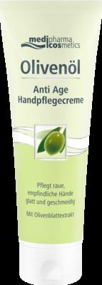 OLIVENÖL Anti-Falten Handpflegecreme 125 ml
