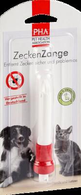 PetVet GmbH PHA ZeckenZange f.Hunde/Katzen 1 St