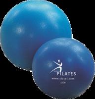 SISSEL Pilates Soft Ball drm.22 cm blau 1 St