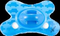APO Team GmbH DIFRAX Schnuller combi 0-6 Monate 1 St
