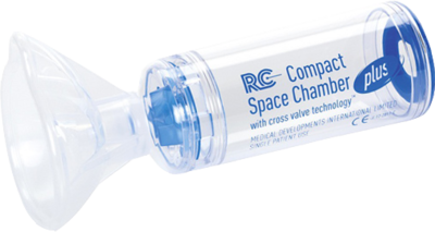 RC Space Chamber Compact f.Kleinkinder 1-5 Jahre 1 St
