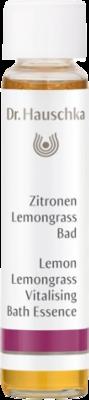WALA Heilmittel GmbH Dr. Hauschka Kosmetik HAUSCHKA Zitronen Lemongrass Bad Probierp. 10 ml 10313378