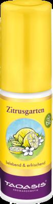 ZITRUSGARTEN Raumspray 10 ml