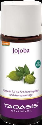 JOJOBA Ă–L Bio/demeter 50 ml