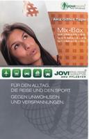 JOVITAPE Gittertape Mix-Box Typ A+B+C 115 St